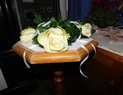 Rózsacsoda