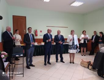 Dr. Péterfalvi Attila c. egyetemi tanár ünnepi szavai