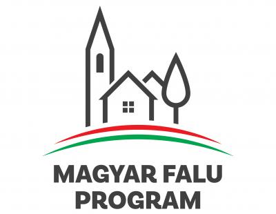 Magyar Falu Program_logó