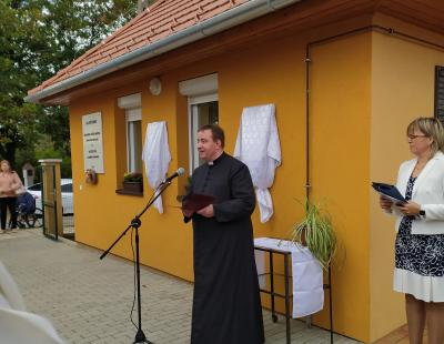 Tornavölgyi Krisztián Atya Rajczi Pál Kanonok Úrra emlékezik